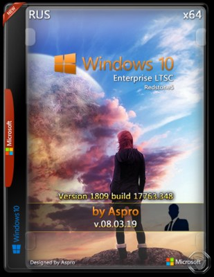 download windows 10 enterprise 1809 ltsc