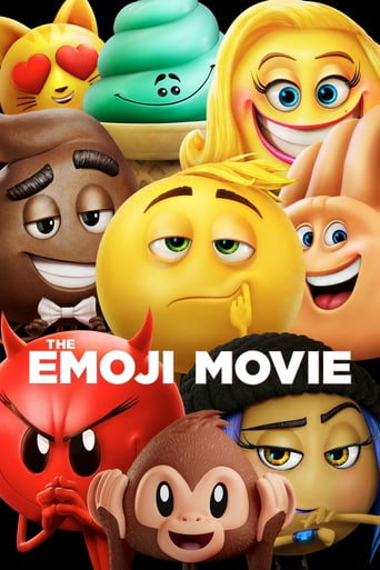 Download The Emoji Movie 2017 [ Bolly4u me ] English HC HDRip 720p