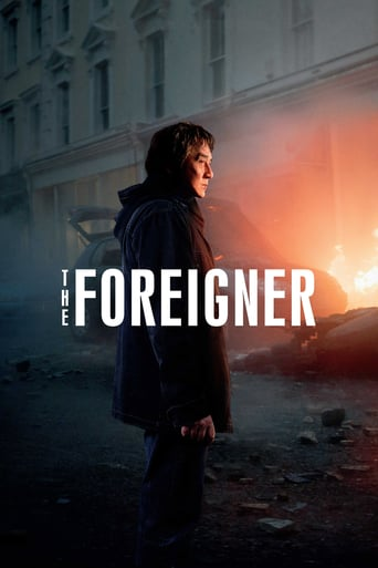 Download The Foreigner (2017) [ Bolly4u me ] English 480p HDTS 321MB