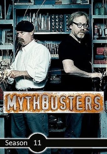 mythbuster season 1 torrent