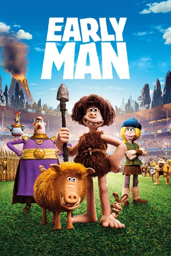 Download Early Man (2018) 720p HDRip x264 AAC [700MB